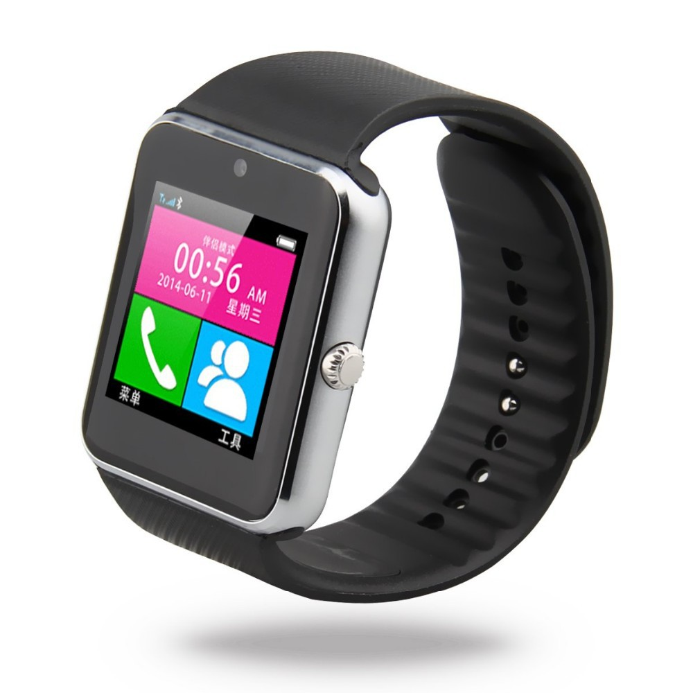 ios compatible smart watches