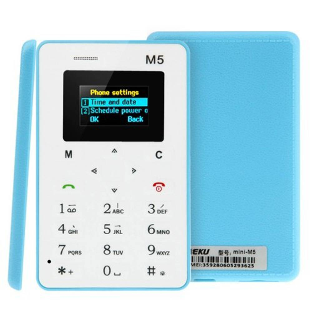 best mini mobile phone