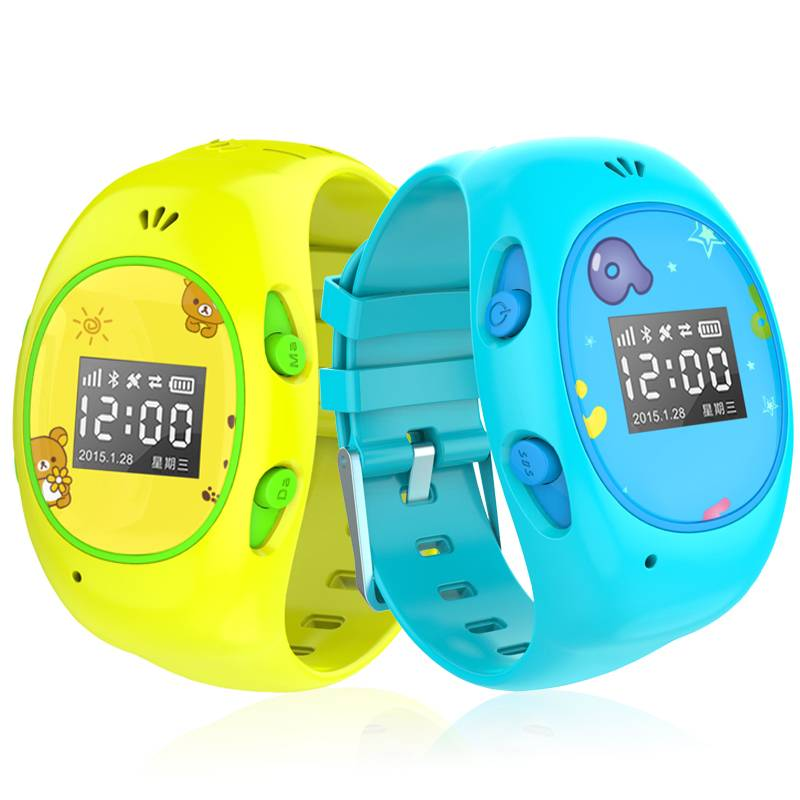 smart sports screen bracelet tracker fitness watches color waterproof gps outdoor pp watch acitivity