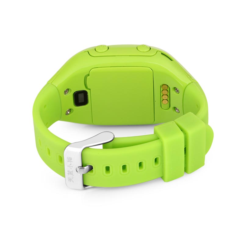gps tracker watch