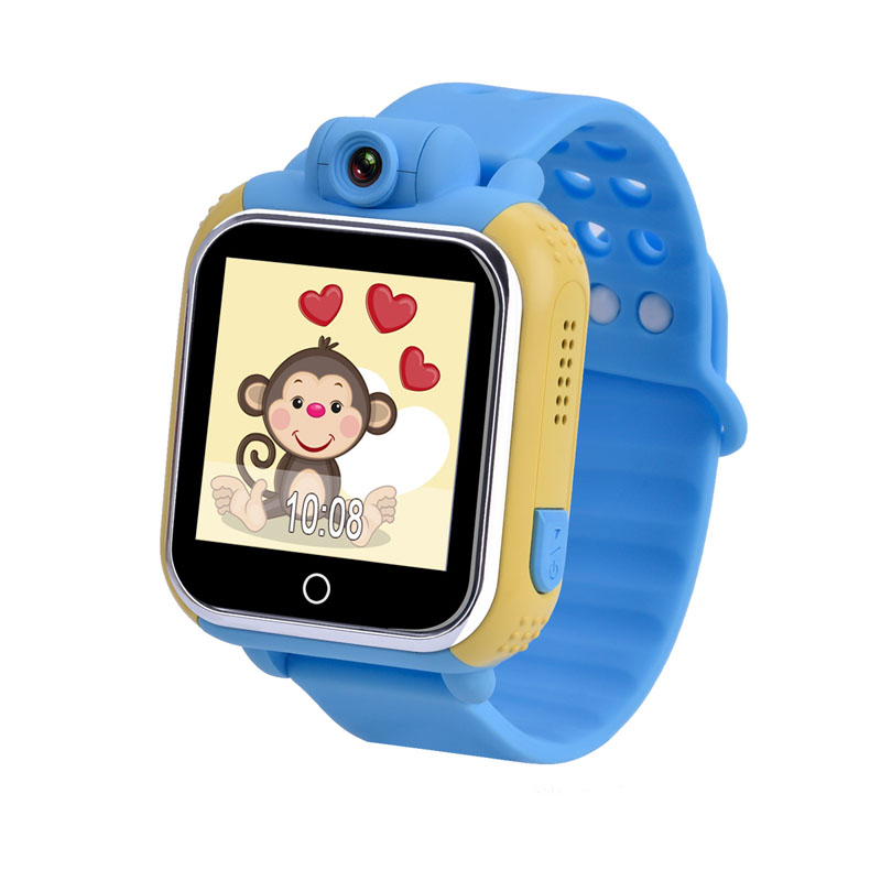 Wonlex original manufacturer of kids gps watch wonlex gps kids watch gw1000 3g camera android for Watches for kids