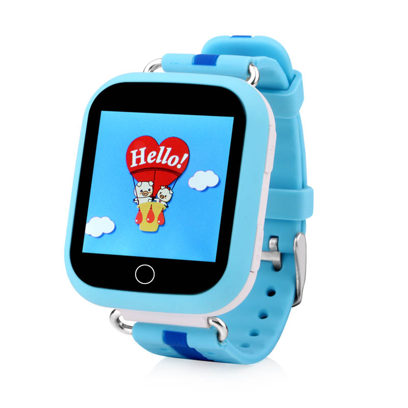 Wonlex kids gps watch