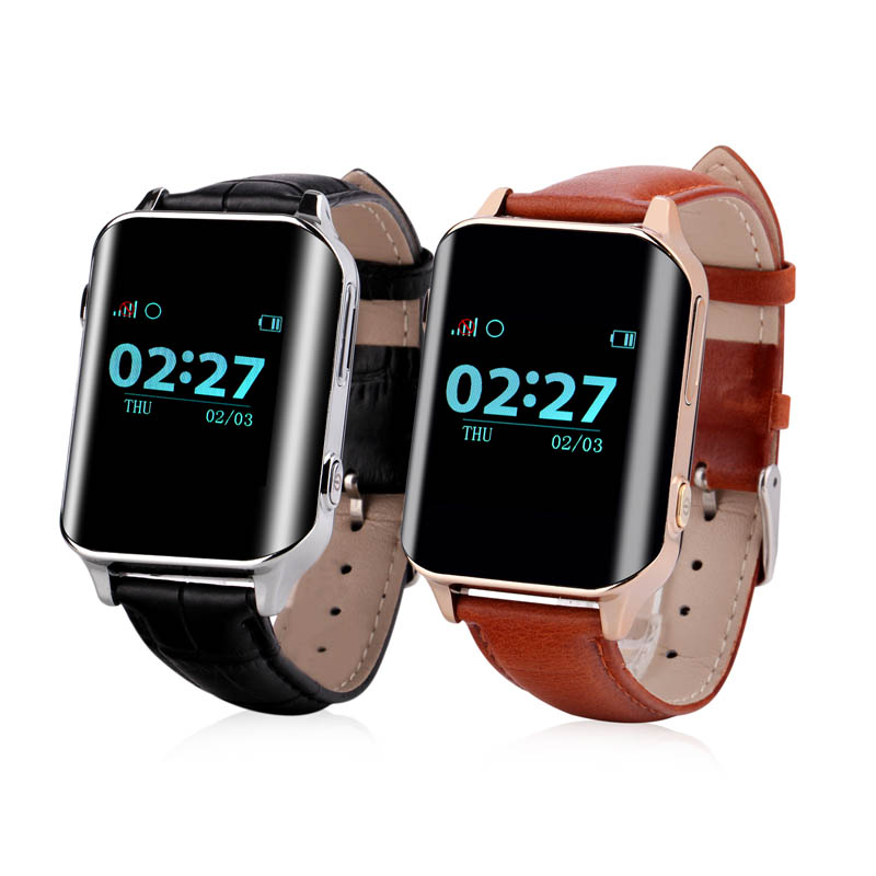 Main features: sim card / bluetooth phone call / answer you can dial or answer a phone call from your wrist watch